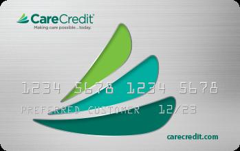 care credit, credit card